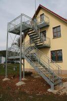 Bauschlosserei Treppen_5