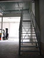 Bauschlosserei Treppen_7