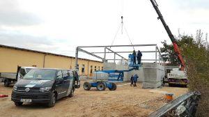 Stahlbau Weigert - Stahlhallenbau_4