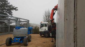 Stahlbau Weigert - Stahlhallenbau_6